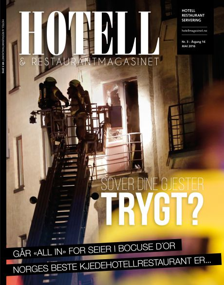 Hotellmagasinet