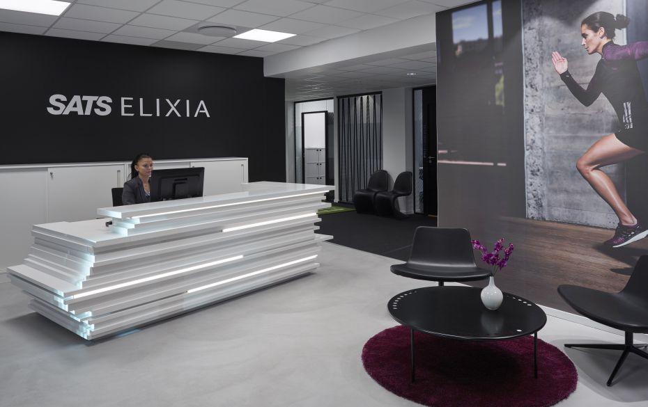 Sats elixia hovedkontor